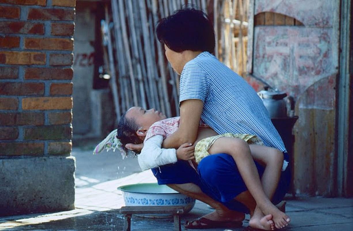 Hinh anh moc mac ve cuoc song o Trung Quoc nhung nam 1970-Hinh-8