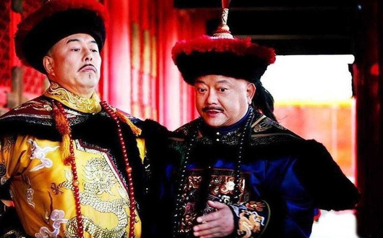 Khong the tin Hoa Than tung tham vong lam quan thanh liem
