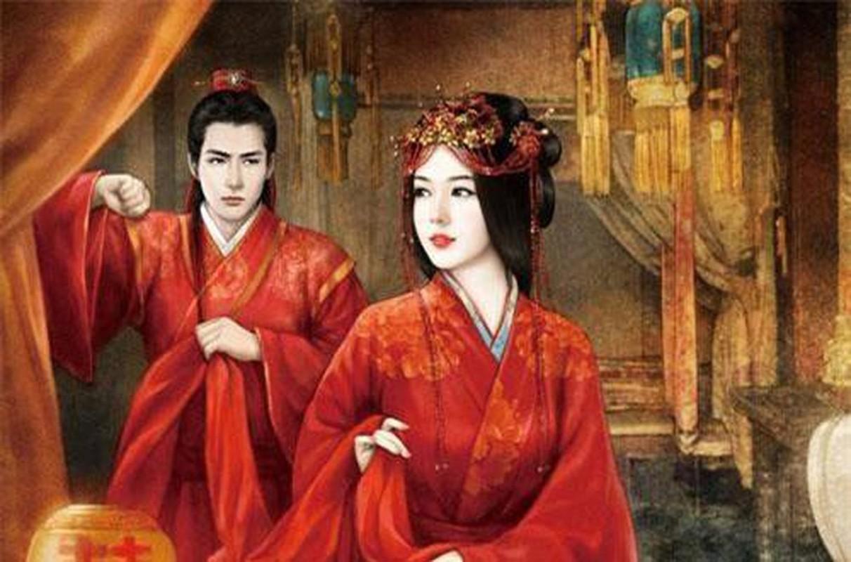 """Cuoc song """"doi vo len dau"""" cua pho ma TQ thoi phong kien-Hinh-3"""