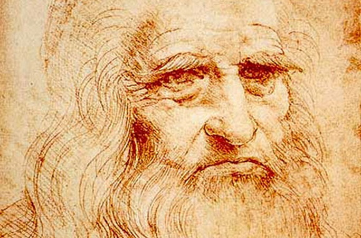 "Leonardo da Vinci co doi mat ""sieu pham"" giup tao nen buc Mona Lisa?-Hinh-4"