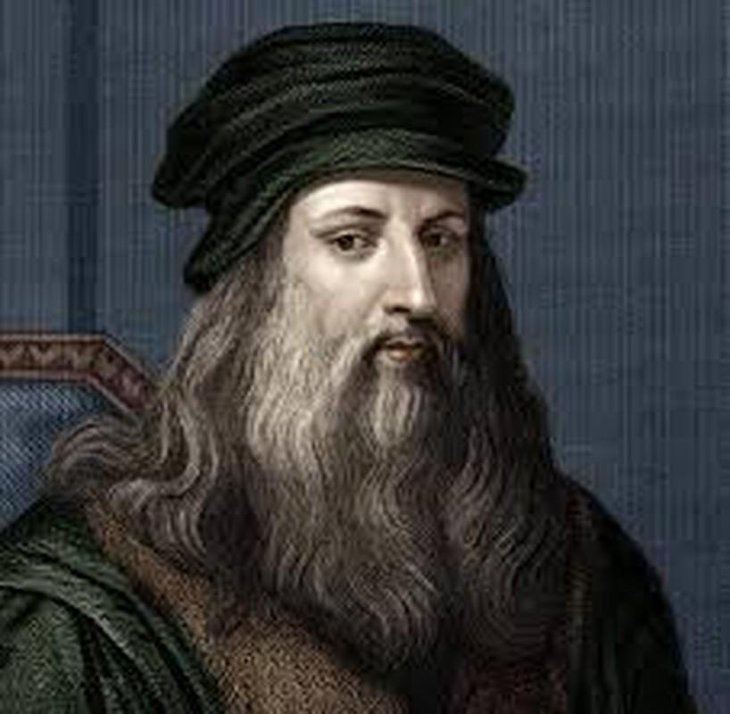 "Leonardo da Vinci co doi mat ""sieu pham"" giup tao nen buc Mona Lisa?-Hinh-5"