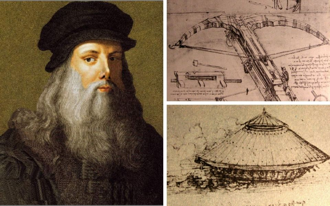 "Leonardo da Vinci co doi mat ""sieu pham"" giup tao nen buc Mona Lisa?-Hinh-6"