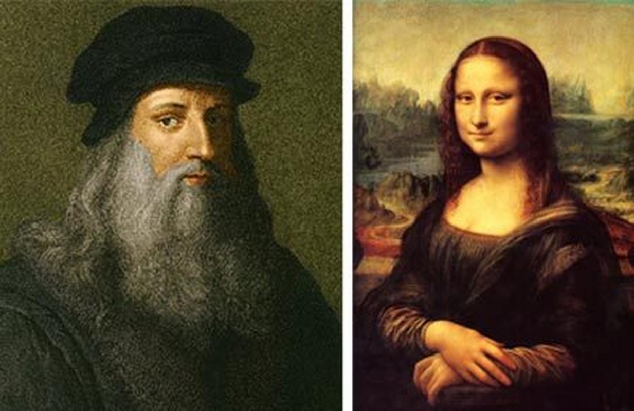 "Leonardo da Vinci co doi mat ""sieu pham"" giup tao nen buc Mona Lisa?-Hinh-8"