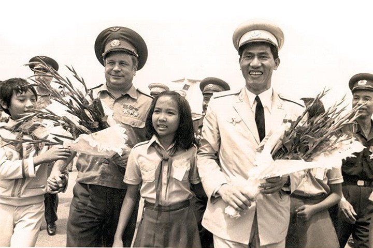 Nhin lai chuyen bay vao vu tru cua anh hung Pham Tuan 40 nam truoc-Hinh-7