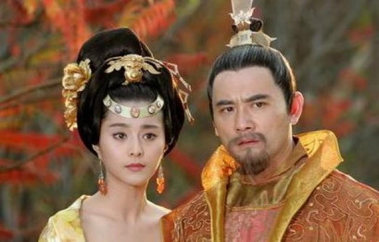Duong Quy phi xinh dep the nao ma duoc vua sung ai bac nhat?-Hinh-2