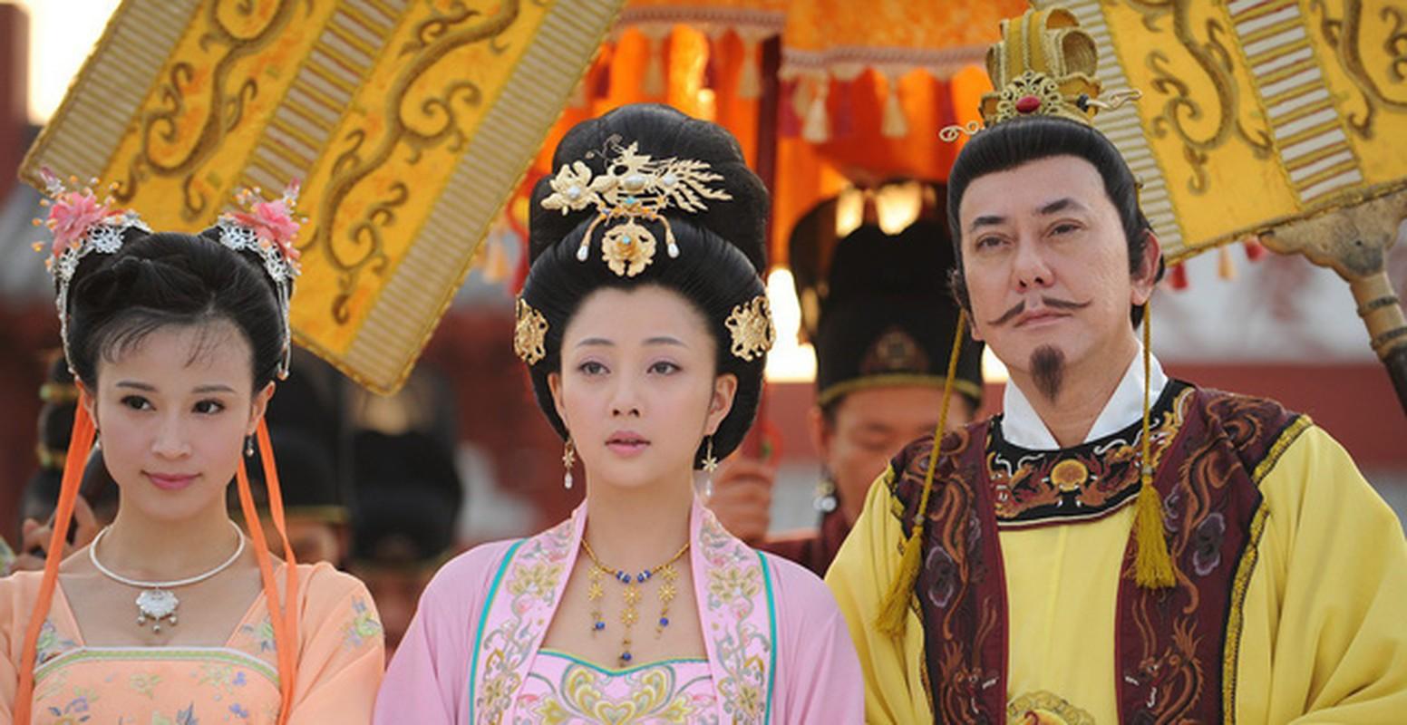 Duong Quy phi xinh dep the nao ma duoc vua sung ai bac nhat?-Hinh-4