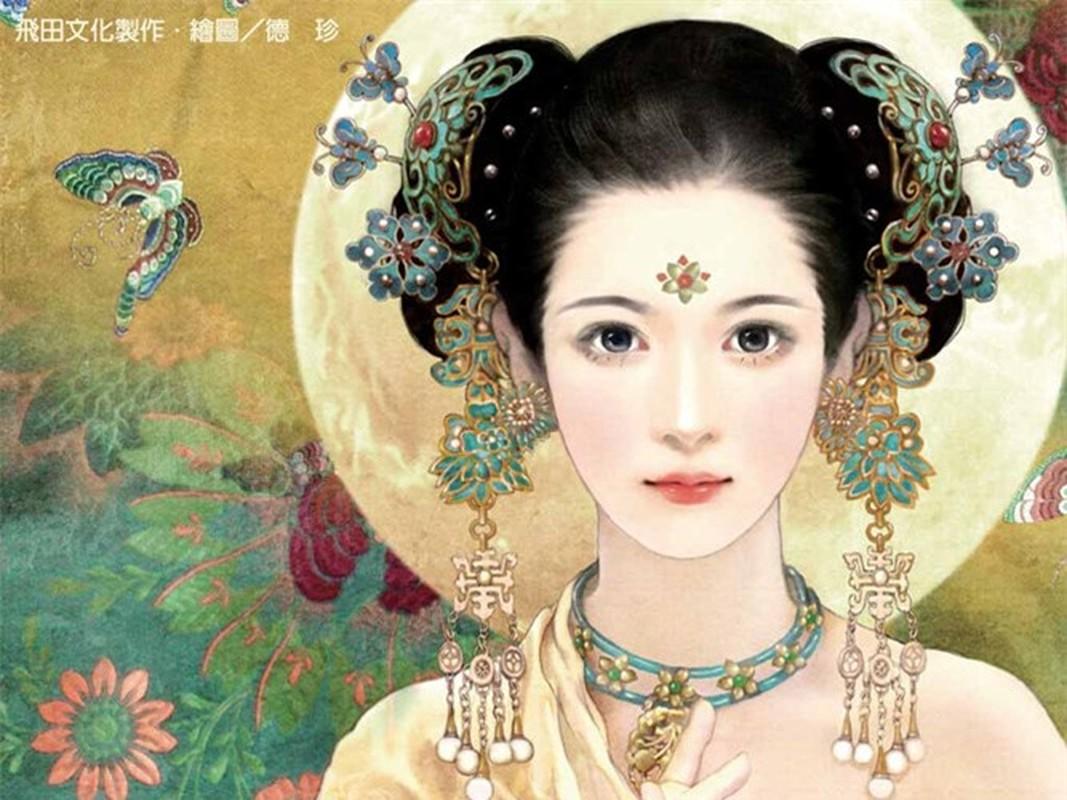 Duong Quy phi xinh dep the nao ma duoc vua sung ai bac nhat?-Hinh-8