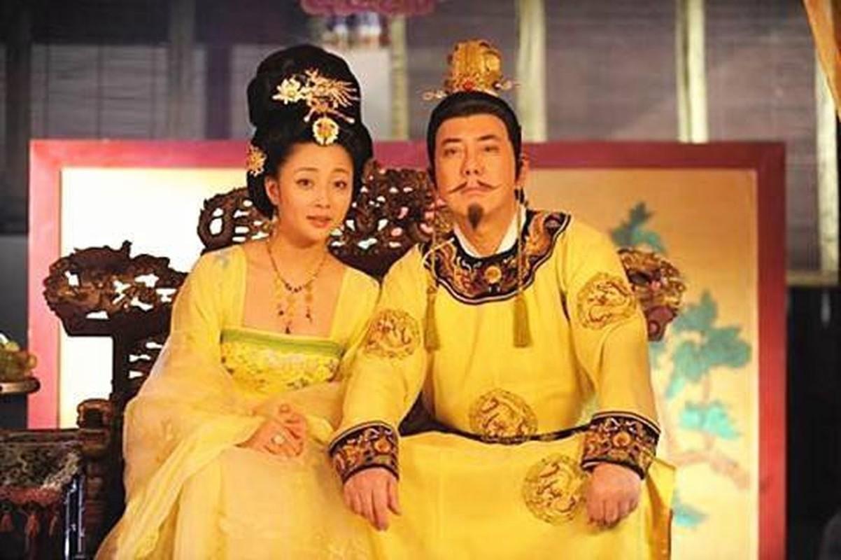 Duong Quy phi xinh dep the nao ma duoc vua sung ai bac nhat?
