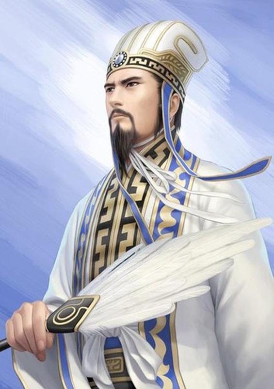 Dieu ke doa ma quy cua Gia Cat Luong khien quan Tao Nguy tham bai-Hinh-2