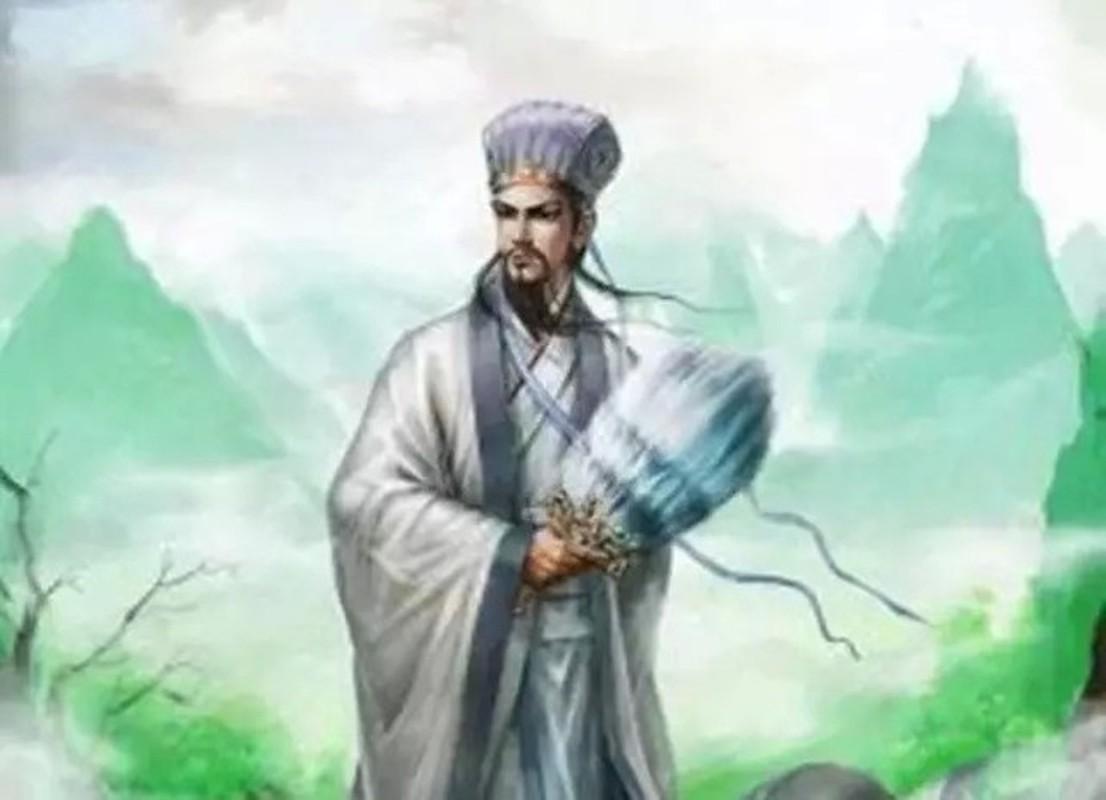 Dieu ke doa ma quy cua Gia Cat Luong khien quan Tao Nguy tham bai-Hinh-5