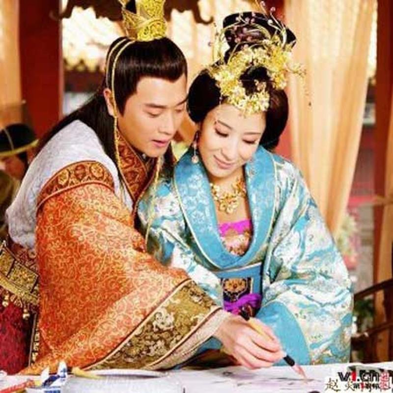 Hoang hau Trung Quoc muon giet con trai vi so con am hai chong-Hinh-10
