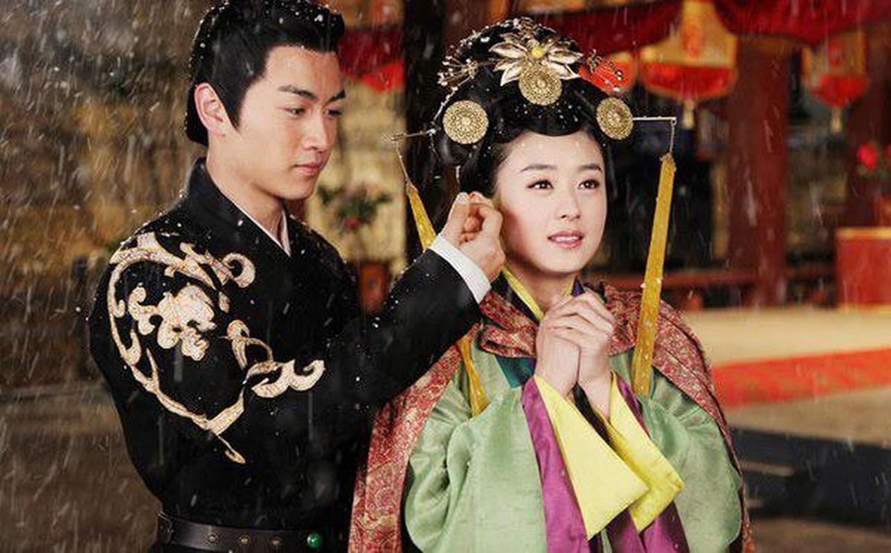 Hoang hau Trung Quoc muon giet con trai vi so con am hai chong-Hinh-7