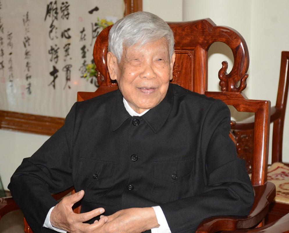 Cuoc doi, su nghiep nguyen Tong bi thu Le Kha Phieu qua anh-Hinh-2