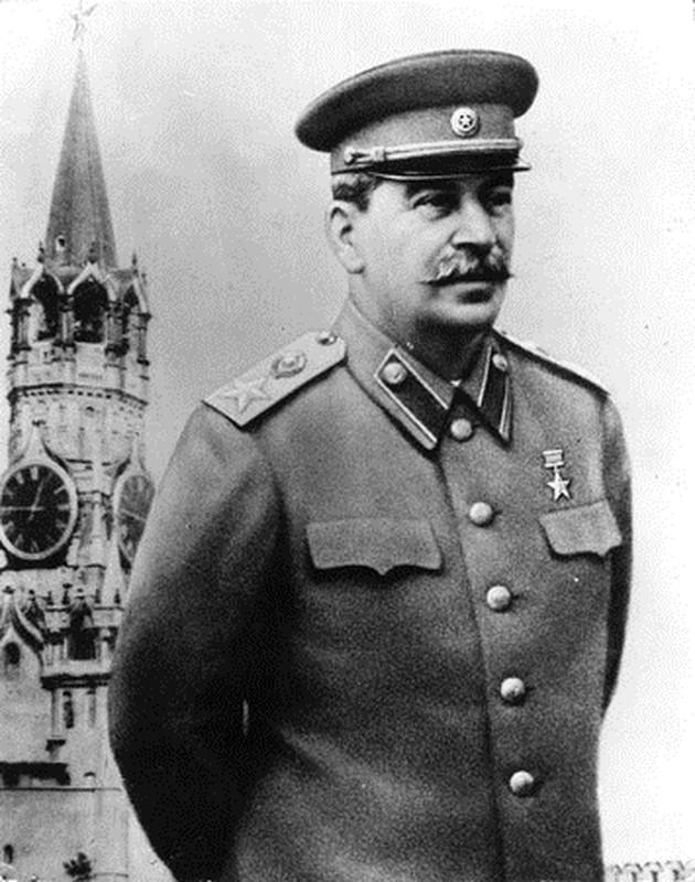 Hitler ngang nguoc bat coc con trai ca cua nha lanh dao Stalin?-Hinh-10