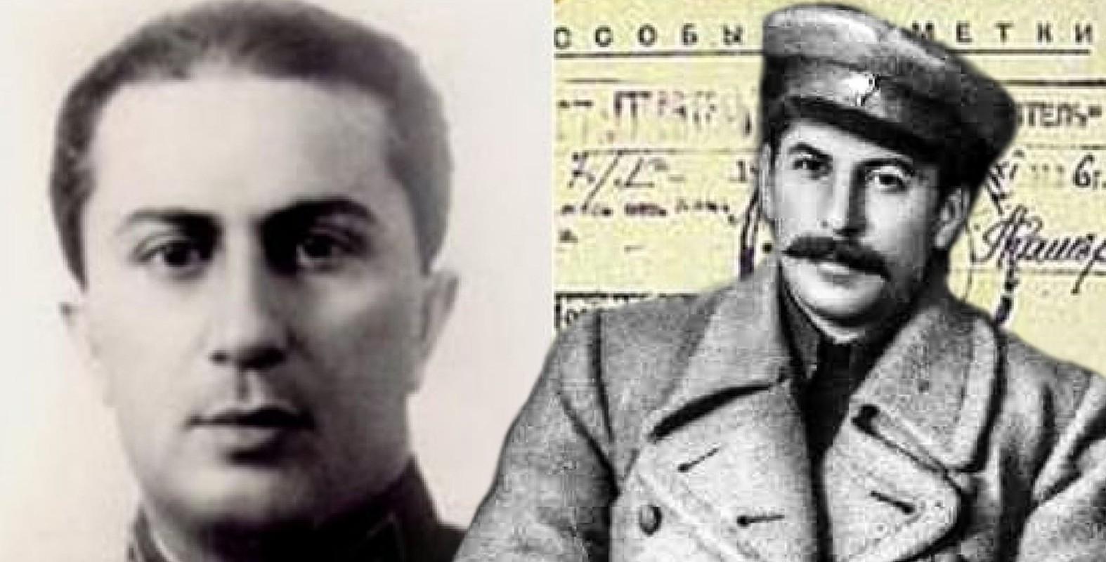 Hitler ngang nguoc bat coc con trai ca cua nha lanh dao Stalin?