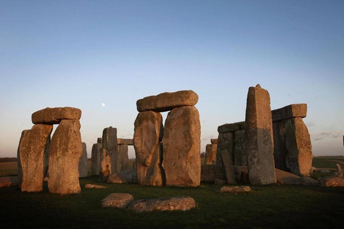 Nong: Bai da co Stonehenge thuc su la cua nguoi ngoai hanh tinh?-Hinh-3