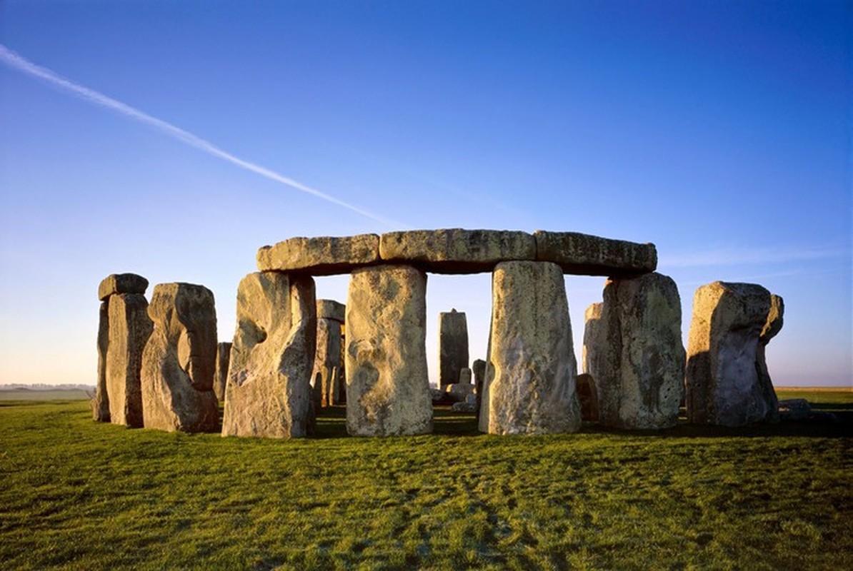 Nong: Bai da co Stonehenge thuc su la cua nguoi ngoai hanh tinh?-Hinh-5