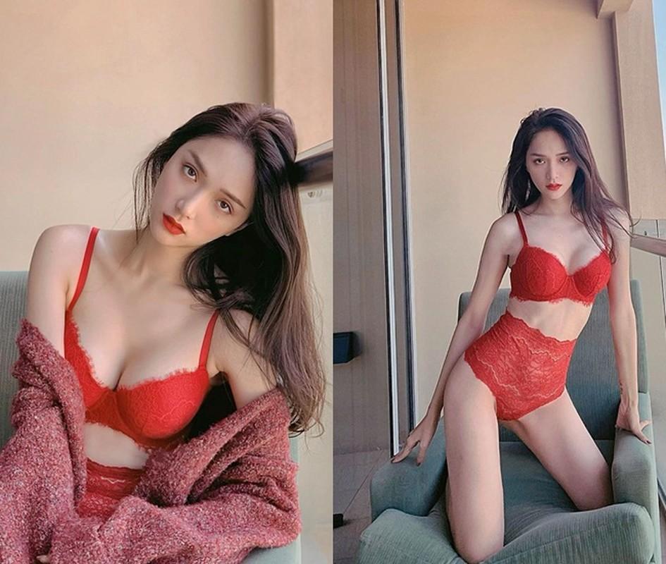 5 my nhan chuyen gioi showbiz Viet: Ai so huu body xuat sac nhat?