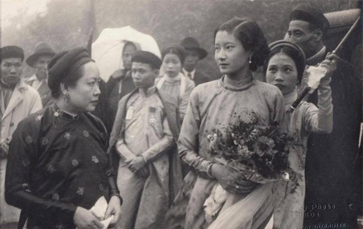 Vi sao vua Bao Dai dat ten cho hoang hau cua minh la Nam Phuong?-Hinh-2