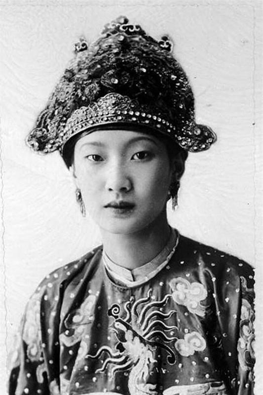 Vi sao vua Bao Dai dat ten cho hoang hau cua minh la Nam Phuong?-Hinh-5