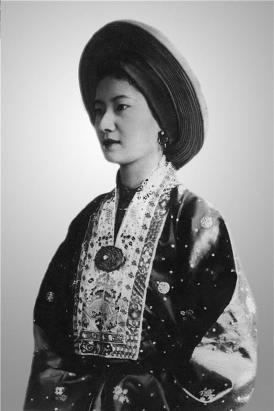 Vi sao vua Bao Dai dat ten cho hoang hau cua minh la Nam Phuong?-Hinh-6