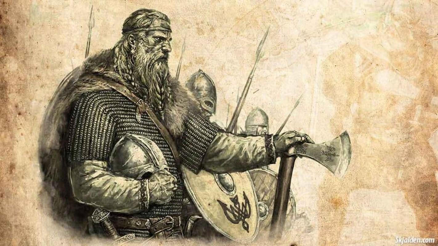 Bat ngo ve ngoai hinh cua chien binh Viking-Hinh-10