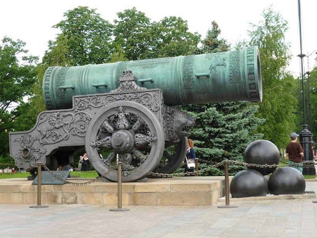 """""""Mo xe"""" vu khi khung cua Nga co tu thoi Trung co-Hinh-2"""