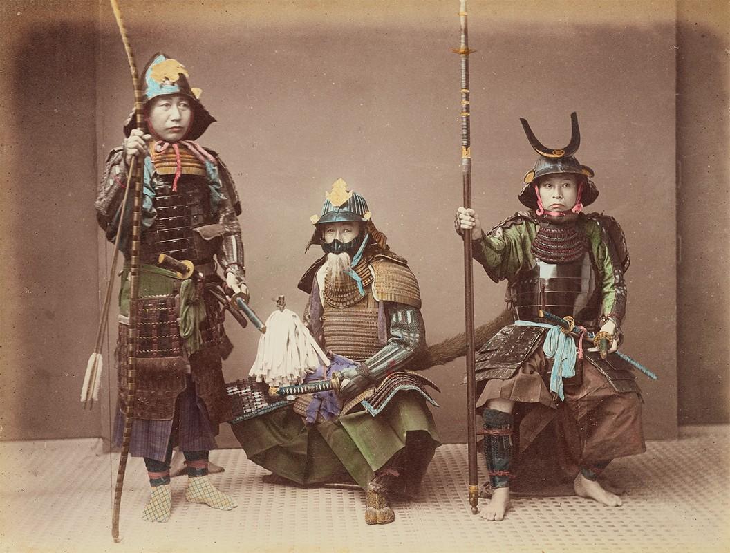 Giai ma cai chet vi danh du cua samurai Nhat Ban-Hinh-10