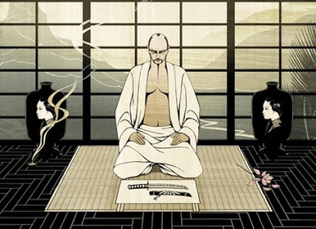 Giai ma cai chet vi danh du cua samurai Nhat Ban-Hinh-4