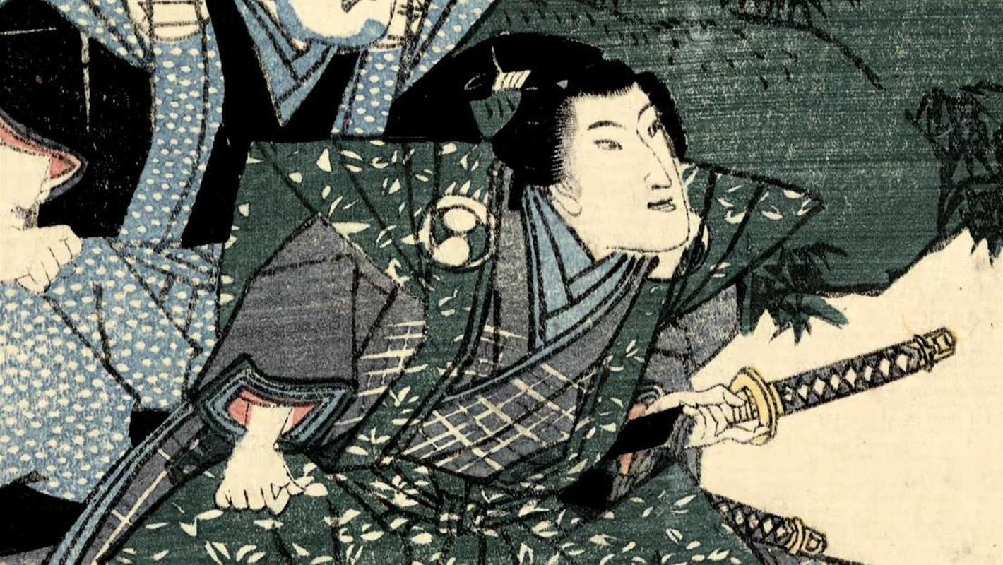 Giai ma cai chet vi danh du cua samurai Nhat Ban-Hinh-6