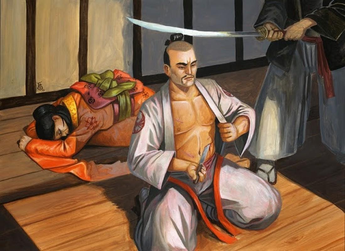 Giai ma cai chet vi danh du cua samurai Nhat Ban-Hinh-8