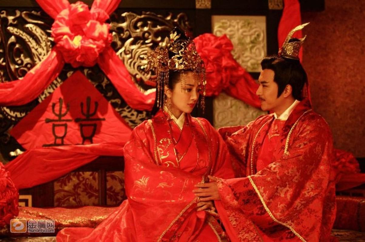 Chuyen nang ky nu mot buoc tro thanh hoang hau Trung Quoc-Hinh-3