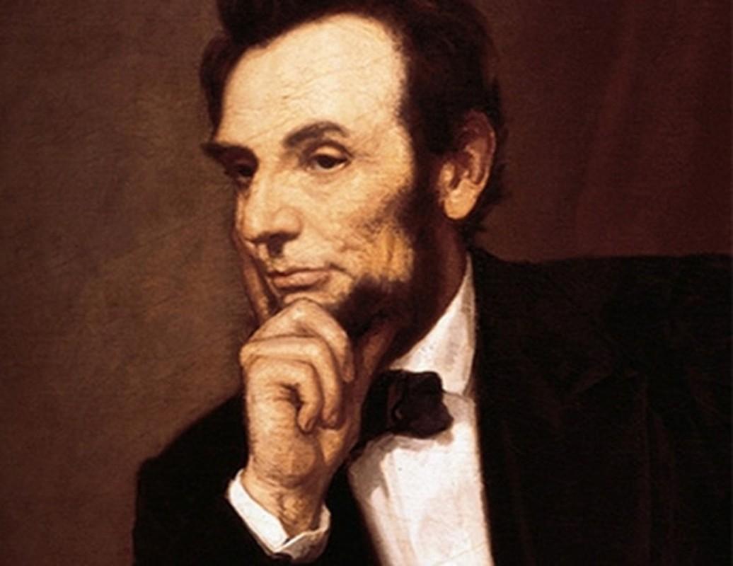 Truoc khi lam Tong thong My, Abraham Lincoln la do vat huyen thoai?-Hinh-2