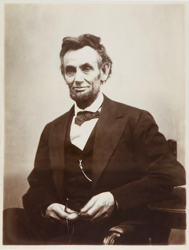 Truoc khi lam Tong thong My, Abraham Lincoln la do vat huyen thoai?-Hinh-3