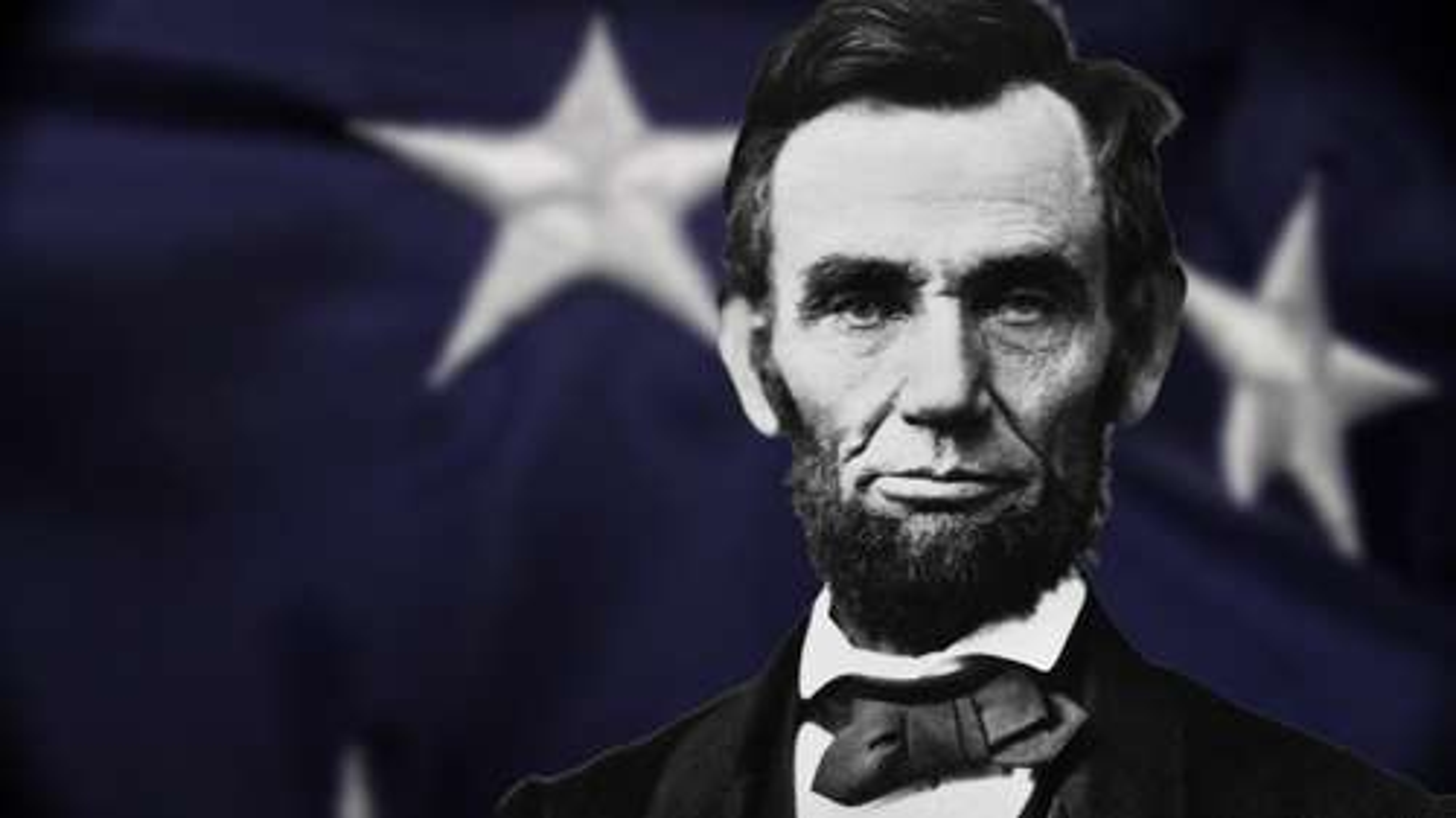Truoc khi lam Tong thong My, Abraham Lincoln la do vat huyen thoai?