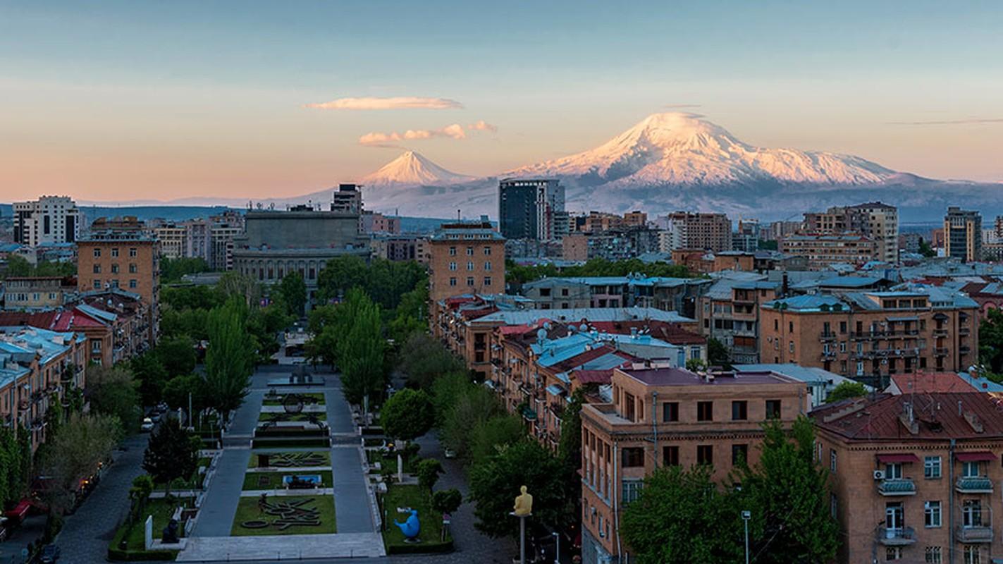 Diem nong Armenia: Bi mat vuong quoc co, chien binh dung manh-Hinh-2