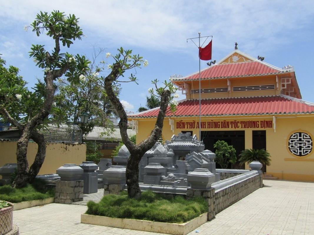 Thi xa nao it don vi hanh chinh nhat Viet Nam?-Hinh-7