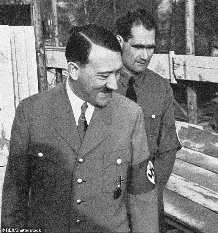 Ket tham cua thu ky rieng, tay sai than tin lam viec cho Hitler-Hinh-3