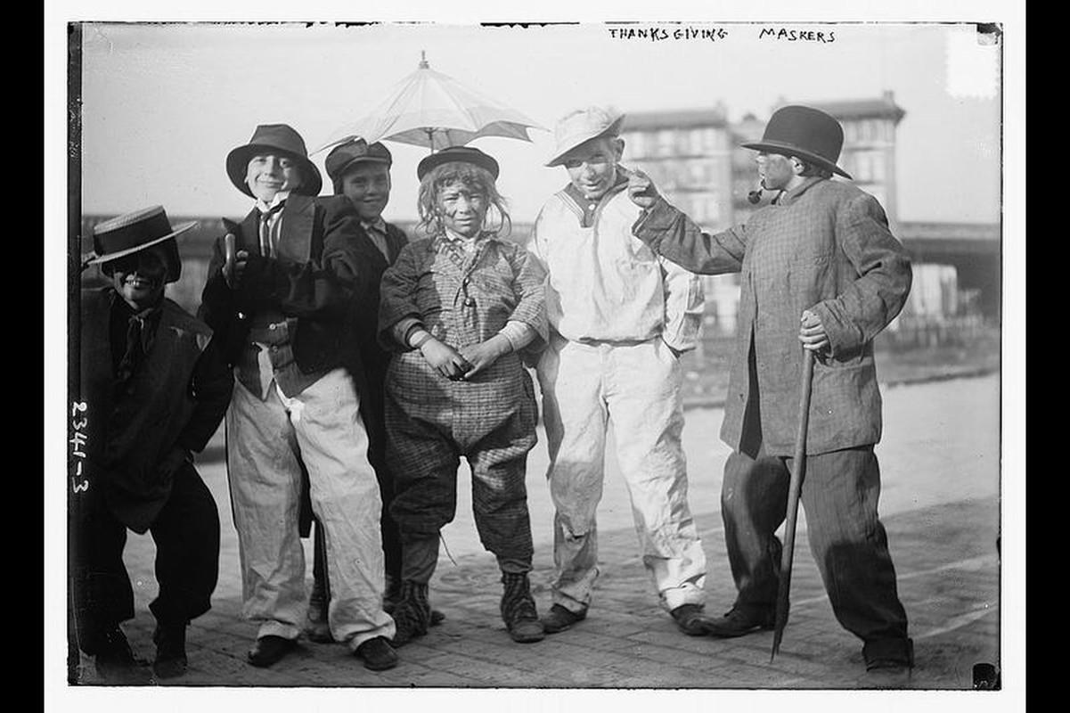 Anh hiem nguoi dan My don le Ta on nhung nam 1900-Hinh-7