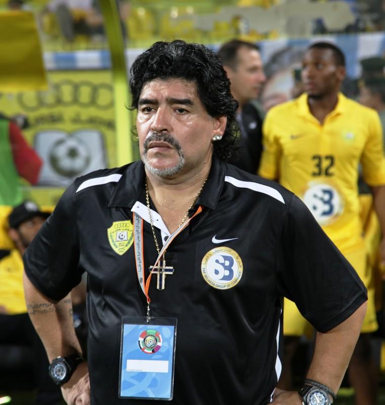 Tuoi tho song khu o chuot kho quen cua huyen thoai Diego Maradona-Hinh-11