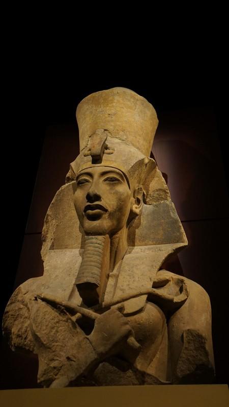 Bi an pharaoh Ai Cap bi xoa ten khoi danh sach cac vi vua-Hinh-7
