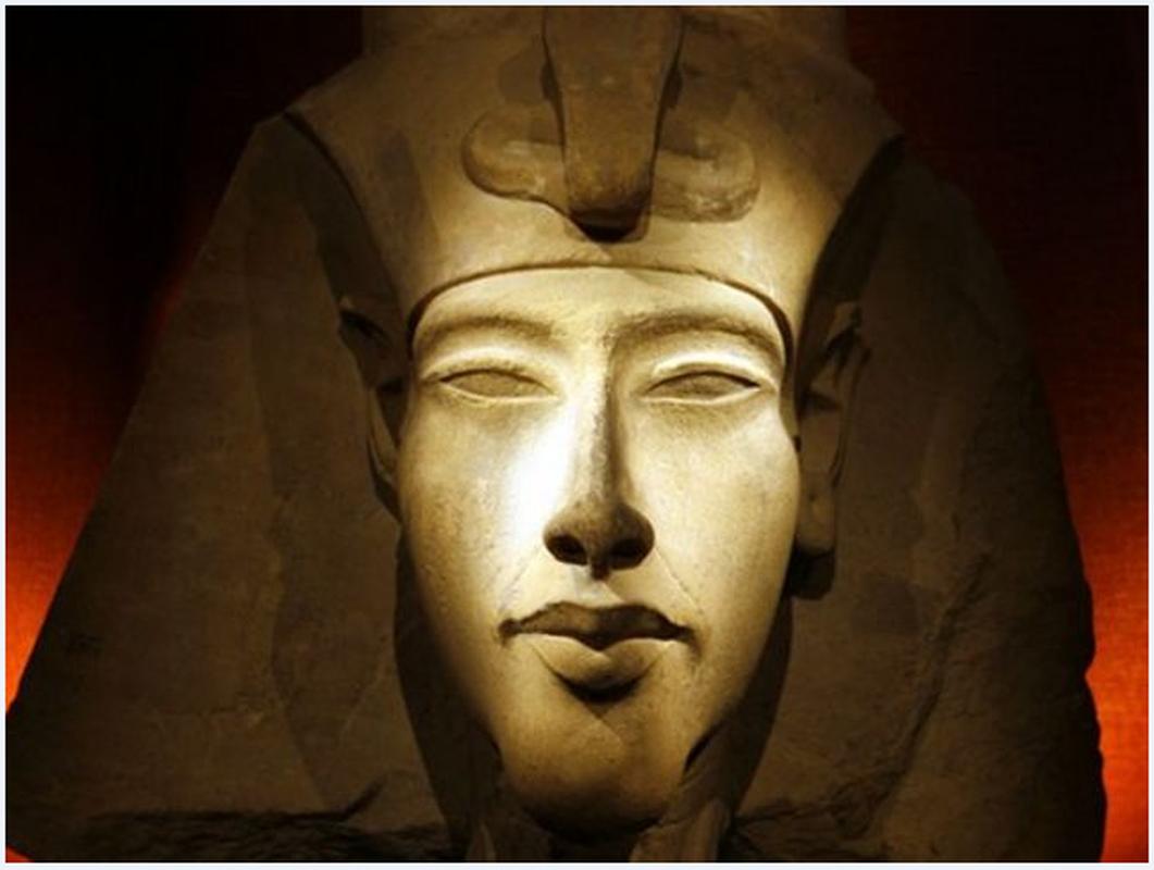 Bi an pharaoh Ai Cap bi xoa ten khoi danh sach cac vi vua-Hinh-8