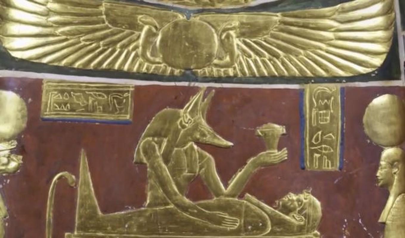Bi an pharaoh Ai Cap bi xoa ten khoi danh sach cac vi vua-Hinh-9