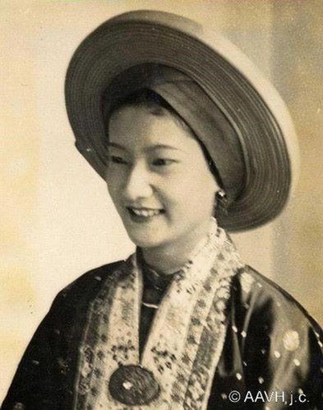 Bo anh cuoi cua Vua Bao Dai va Nam Phuong Hoang hau-Hinh-8