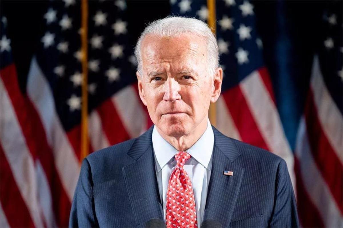 Bi mat thu vi ve Joe Biden - tan Tong thong My tuong lai
