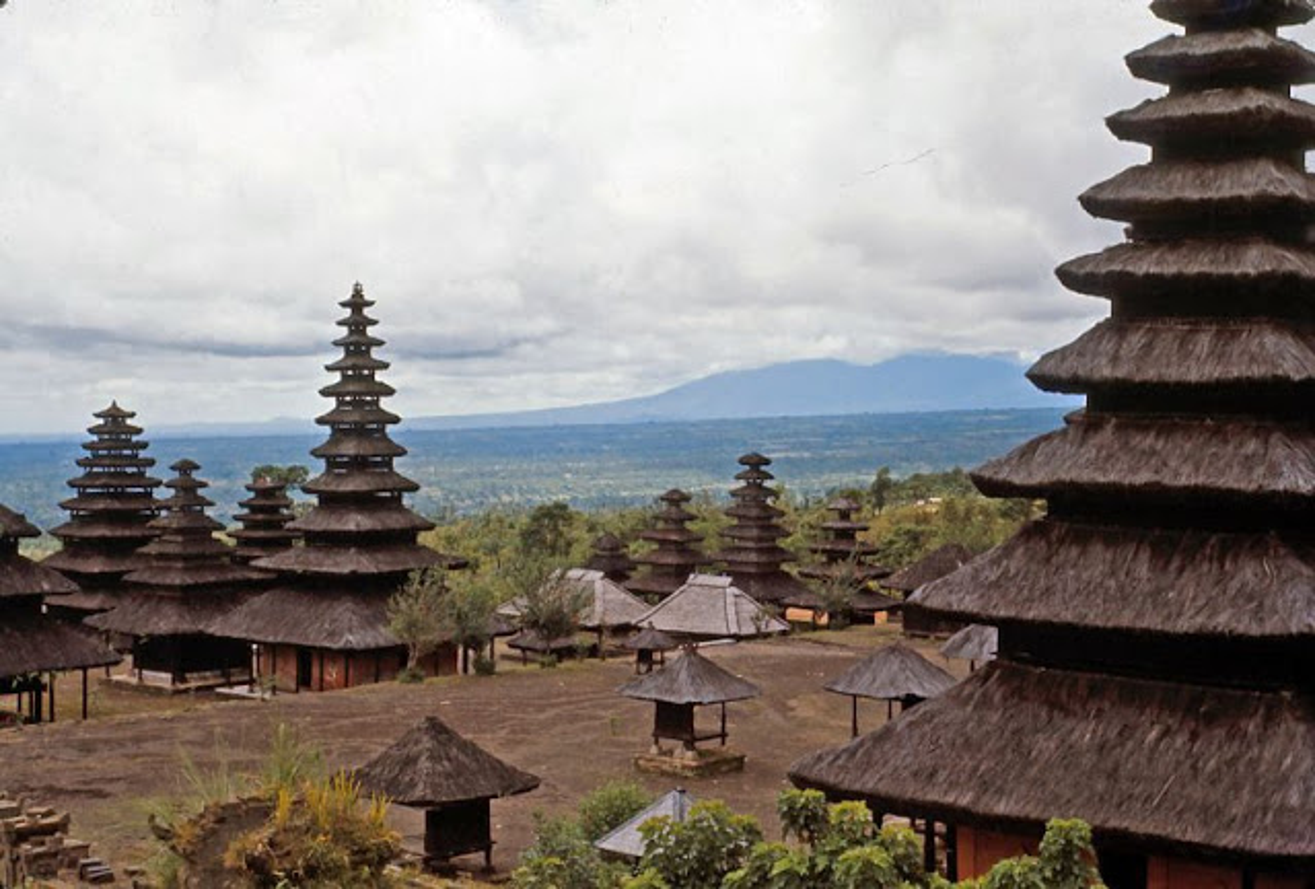 Anh hiem dat nuoc va con nguoi Indonesia nhung nam 1970-Hinh-4