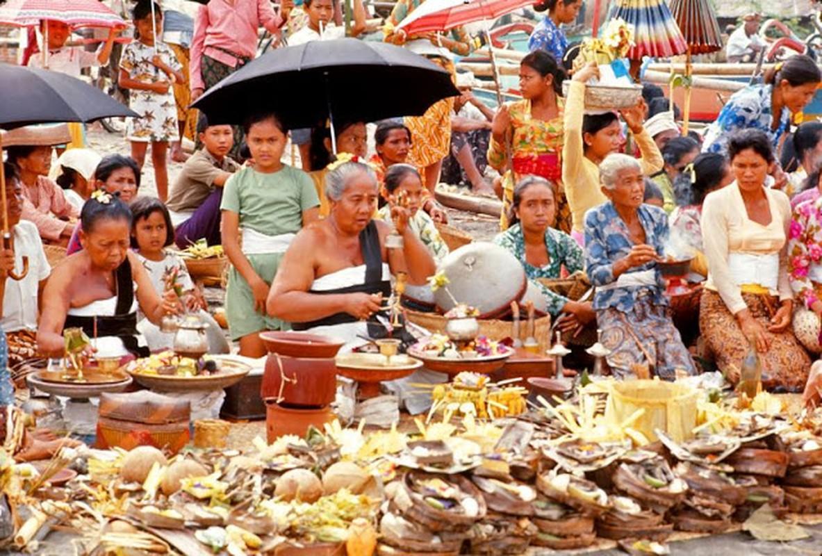 Anh hiem dat nuoc va con nguoi Indonesia nhung nam 1970-Hinh-5