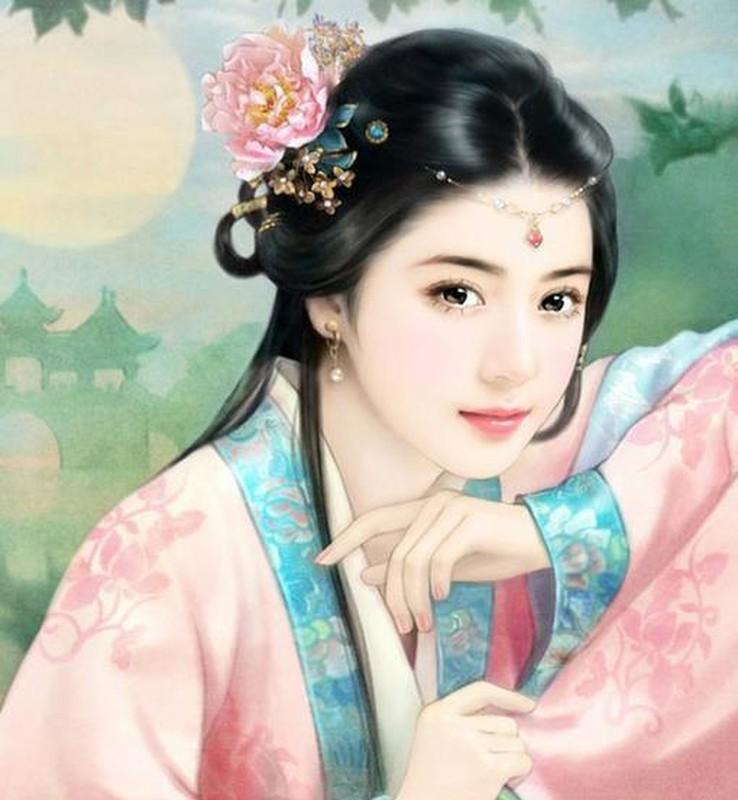 Cong chua Trung Quoc loan luan voi em trai, nuoi 30 sung nam-Hinh-2