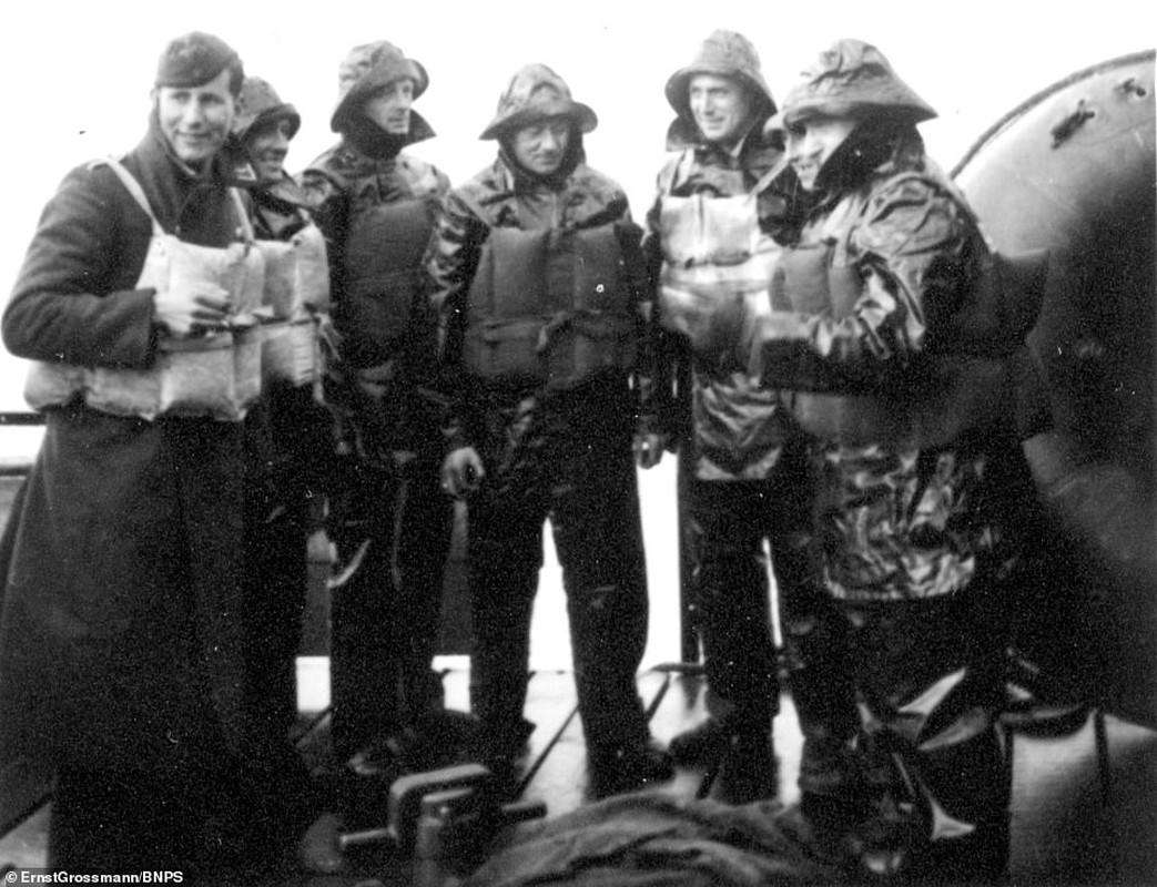 Lo anh linh Duc quoc xa chuan bi cho cuoc xam luoc Anh 1940-Hinh-8
