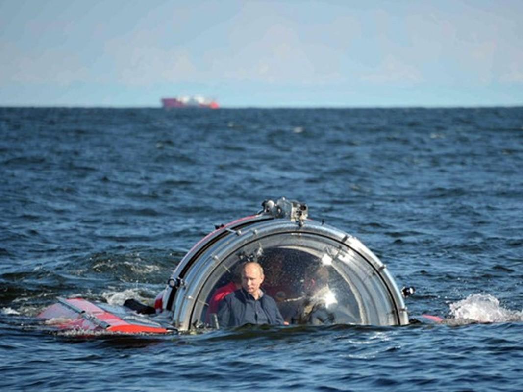 Bat mi so thich thu vi cua Tong thong Nga Vladimir Putin-Hinh-7